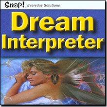 Snap! Dream Interpreter (Jewel Case)