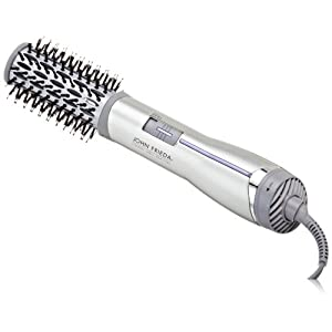John Frieda JFHA5 Hot Air Brush, 1.5 inch Reviews & Coupon