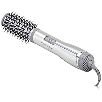 John Frieda JFHA5 Hot Air Brush                Yet another extraordinary hair-styling tool from John Frieda      Transform your hair with the NEW  Hot Air Brush (JFHA5)  from the experts at John Frieda. This premium Hot Air brush features a...