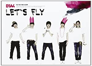 1st Mini Album - Let's Fly(韓国盤)