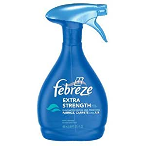 Amazon.com : Febreze Extra Strength Fabric Freshener ...