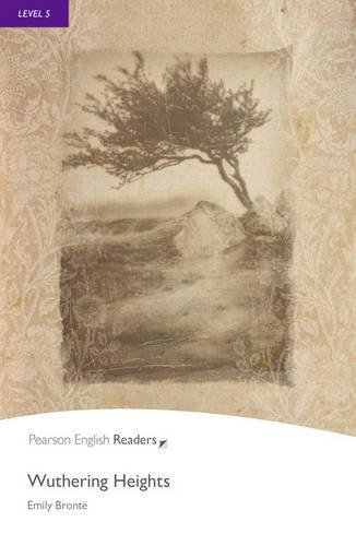 Penguin Readers 5: Wuthering Heights Book and MP3 Pack (Penguin Readers (Graded Readers))