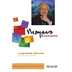 Moyers & Company: Living Outside Tribal Lines