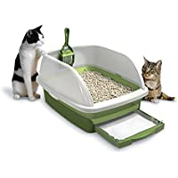 Tidy Cats Brand Breeze Cat Litter System