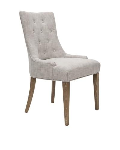 Safavieh Becca Dining Chair, Grey