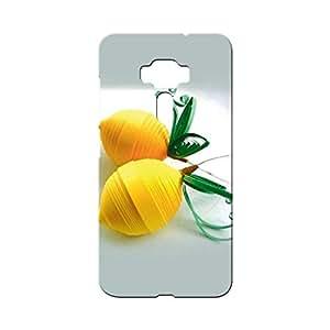 BLUEDIO Designer Printed Back case cover for Lenovo Zuk Z1 - G0555