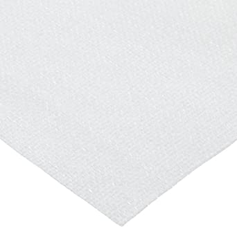 "Berkshire MicroFirst MF.1212.20 Apertured Cellulose/Polyester Nonwoven Cleanroom Wiper, 12"" Length x 12"" Width (Case of 20 Packs, 150 per Pack)"