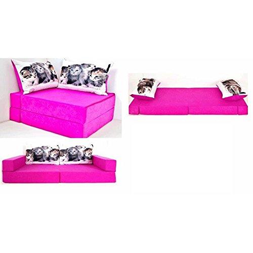 canap s enfant achat vente de canap s pas cher. Black Bedroom Furniture Sets. Home Design Ideas