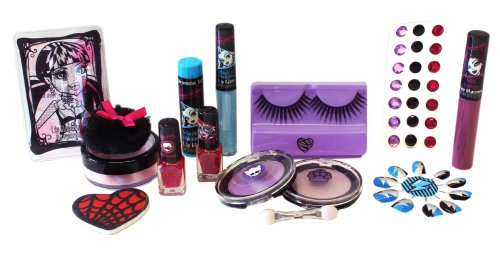 Monster High Ghoul's Night Out Beauty Set