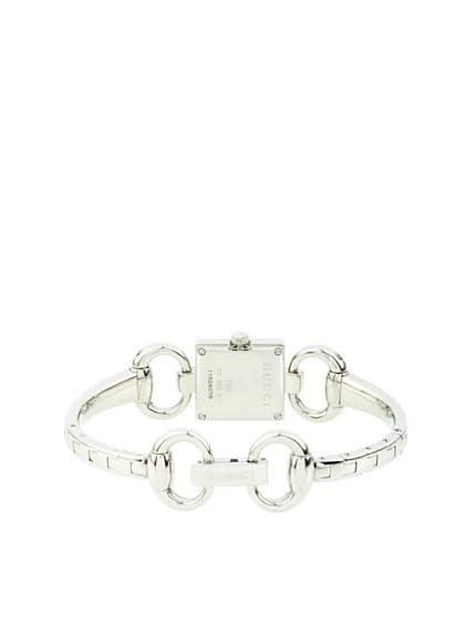 Gucci Women's YA120505 Tornabuoni 120 Series Diamond Accented Watch
