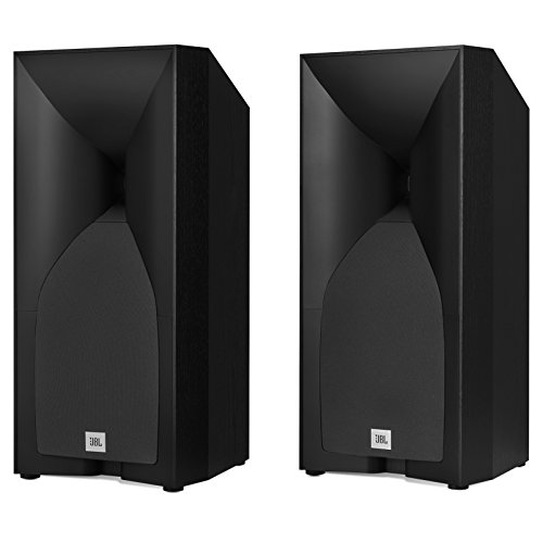 Click to buy JBL Studio 530 2-Way 5.25-Inch Bookshelf - From only $1078.51
