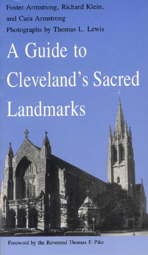 A Guide to Cleveland's Sacred Landmarks