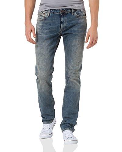 Cross Jeans Vaquero Johnny Denim Claro