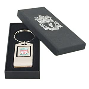 Liverpool FC Keyring Bottle Opener by Official Football Merchandise