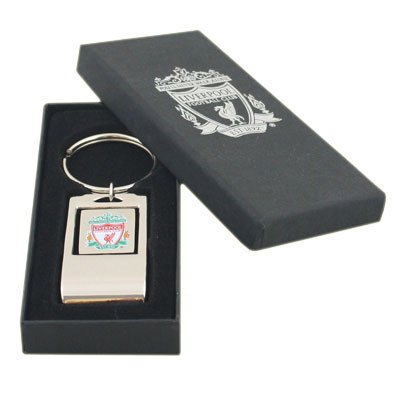 Liverpool FC Keyring Bottle Opener – Football Gifts