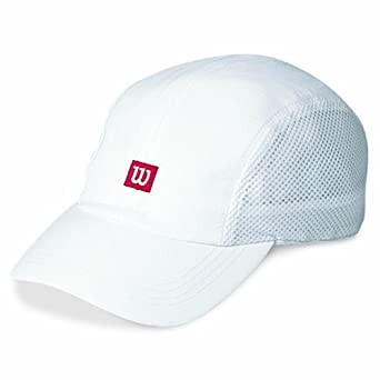 Wilson Solar Eclipse Hat - White