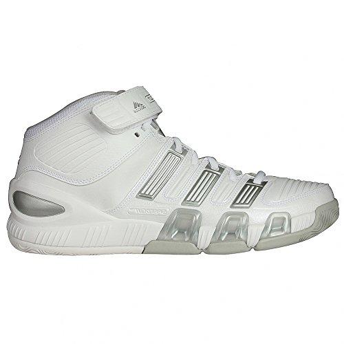Adidas Women'S Speedcut Basketball Shoe,White/Silver/Silver,12.5 M
