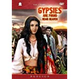 """Das Zigeunerlager zieht in den Himmel / Gypsies Are Found Near Heaven ( Tabor ukhodit v nebo ) ( Queen of the Gypsies )von """"film movie Classic"""""""