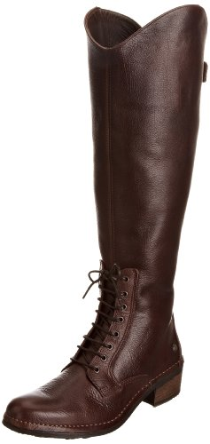 Neosens Women's 363 Medoc Moka Riding Boots 363 4 UK