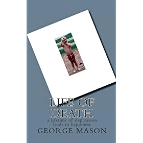Learn more about the book, George Mason: Life of Death