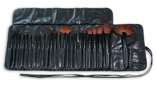 MASH Studio Makeup Cosmetic Leather