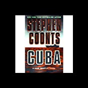 Cuba: A Jake Grafton Novel | [Stephen Coonts]