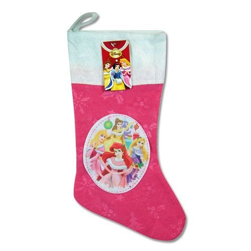 Disney Princess Stocking 18in