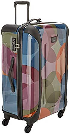 Tumi Vapor Medium Trip Packing Case, Autumn Eclipse, One Size