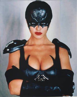 PHOTO A6512 Michelle Lintel The Black Scorpion at Amazon's ...: www.amazon.com/PHOTO-A6512-Michelle-Lintel-Scorpion/dp/B00CBLK2O0