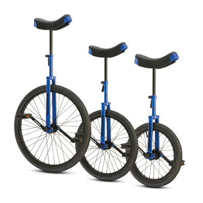 Torker Unistar CX Unicycle - 16
