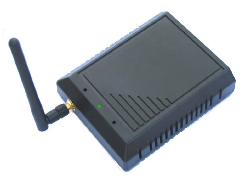 Images for Cellular and Phone Gate Opener for Gated Communities and Businesses - 200 Numbers