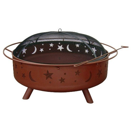 Landmann-USA-28905-Super-Sky-Fire-Pit