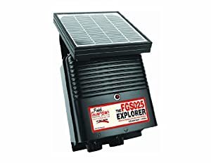 Field Guardian The Explorer Solar Energizer, 0.25 Joule at Sears.com