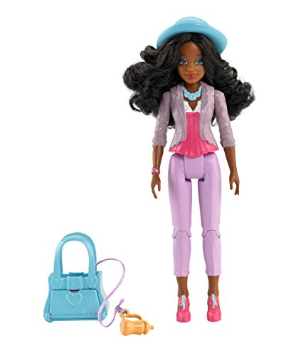 Fisher-Price Loving Family African American Mom Figure