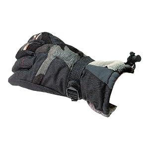 おたふく手袋 防水防寒手袋 ホットエースプロ(ダブルタイプ) M HA-326