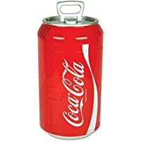 Coca Cola mini Plastic Can fridge