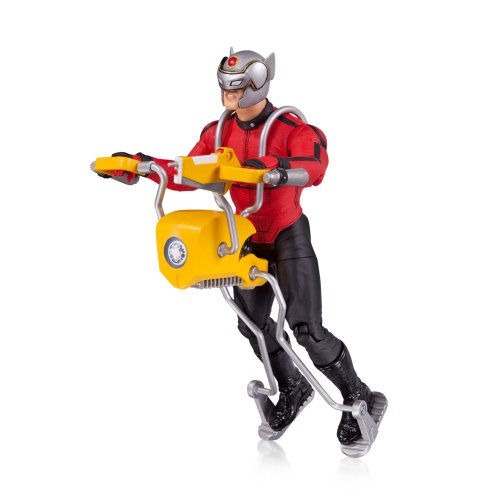 DC Collectibles DC Comics: The New 52: Orion with Astro-Harness Action Figure