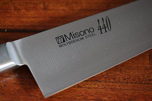 MISONO 440 SUJIHIKI SLICER MOLYBDENUM STEEL JAPANESE KITCHEN CHEF KNIFE - 270MM (Misono 440 Slicer compare prices)