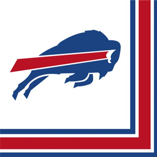 Buffalo Bills Luncheon Napkins