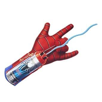 『アメイジング・スパイダーマン2』 【ハズブロ コスプレ】 ウェブ・シューターDX