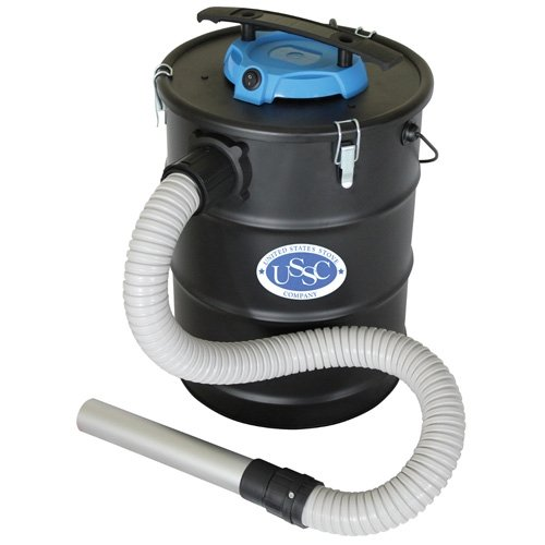 US Stove AV15 Ash Vacuum (Stove Vac compare prices)