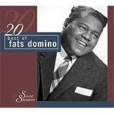 echange, troc Fats Domino - 20 Best of Fats Domino