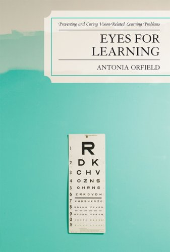Eyes for Learning: Preventing and Curing Vision-Related Learning Problems