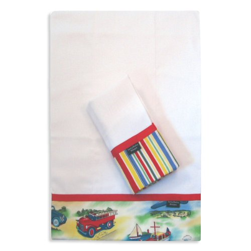 On The Move Burp Cloth Set front-1069322