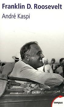 Franklin D. Roosevelt par Kaspi