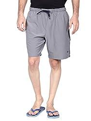 Hammock Solid Mens Sports Shorts(H20F28J501OS)