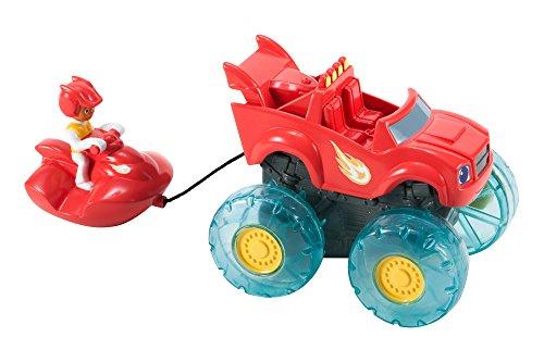 Blaze-y-los-Monster-Machines-Blaze-y-esqu-acutico-Mattel-DGK64