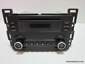 05 06 07 08 09 Pontiac G6 Radio Cd Player Radio Maddbuys