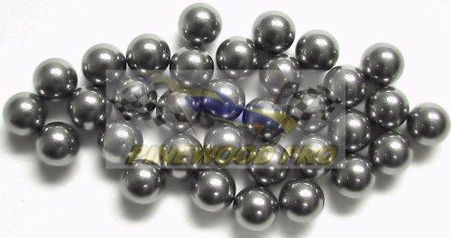 Pinewood Derby Weights - Tungsten Spheres