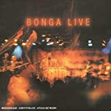 echange, troc Bonga, Lura - Live